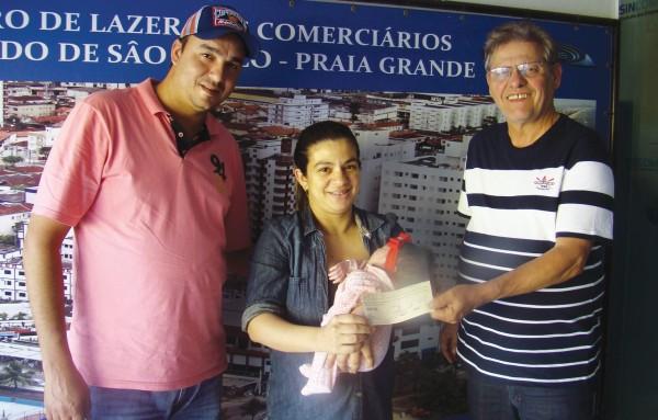 """""""Prêmio Maternidade"""""""