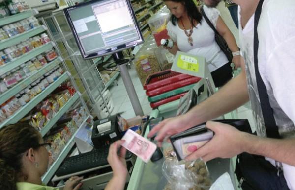 Indenização de quebra de caixa é direito do comerciário