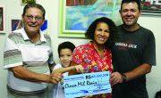 Seguro do Sindicato premia comerciário com 5 mil reais