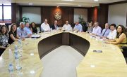 Assinada CCT  dos trabalhadores do setor atacadista dos práticos de farmácia do Estado