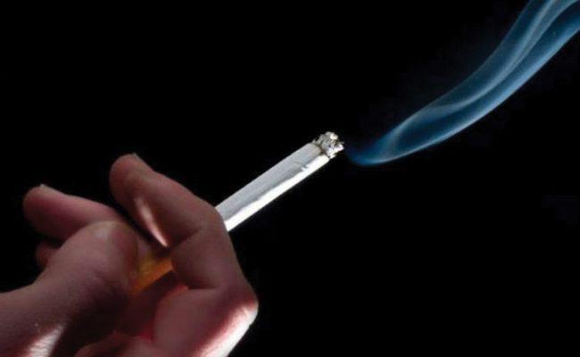 OMS alerta para impacto do cigarro na saúde cardiovascular