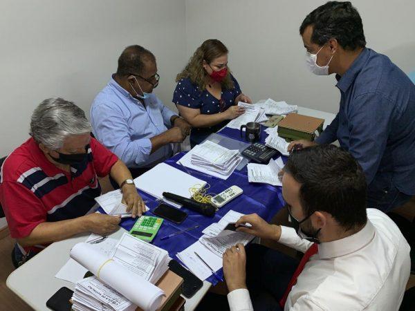 DIRETORIA DO SINDICATO DOS COMERCIÁRIOS DE MARÍLIA É REELEITA COM 99% DOS VOTOS